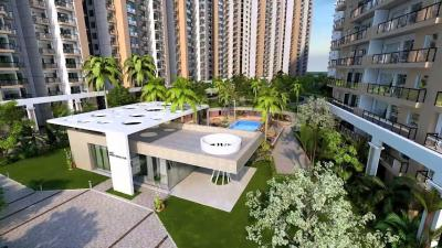 Gallery Cover Image of 1690 Sq.ft 3 BHK Apartment for buy in Gaursons Hi Tech Sports Wood, Sector 79 for 9200000