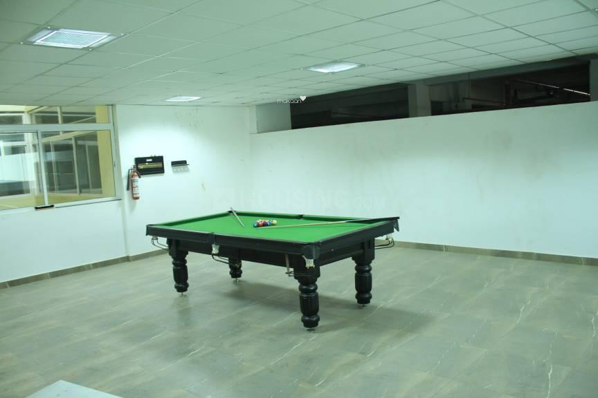 Playing Area Image of 1450 Sq.ft 2 BHK Apartment for rent in Nester Raga, Mahadevapura for 26000