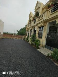 Gallery Cover Image of 1300 Sq.ft 2 BHK Independent House for buy in Mati for 3630000