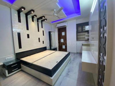 Gallery Cover Image of 1500 Sq.ft 3 BHK Independent Floor for buy in Paschim Vihar for 19000000
