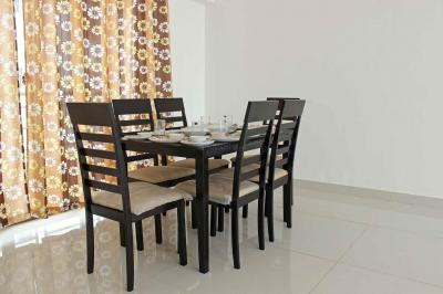 Dining Room Image of PG 4643080 Hinjewadi in Hinjewadi
