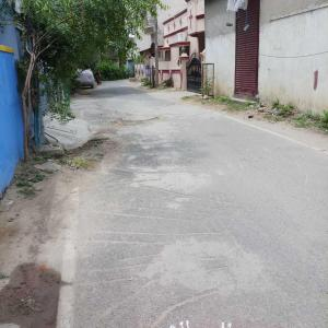 Gallery Cover Image of  Sq.ft Residential Plot for buy in Vyasarpadi for 4500000