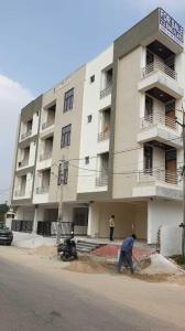 Gallery Cover Image of 900 Sq.ft 2 BHK Apartment for buy in Mansarovar for 2600000