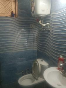 Bathroom Image of Ishaan Properties PG in Patel Nagar