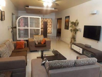 Gallery Cover Image of 800 Sq.ft 2 BHK Apartment for rent in ARK Viman Palace, Viman Nagar for 25000