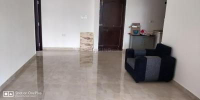 Gallery Cover Image of 1600 Sq.ft 3 BHK Apartment for rent in Maruthi Sevanagar for 24000