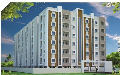 Gallery Cover Image of 1710 Sq.ft 3 BHK Apartment for buy in Ramachandra Puram for 8037000