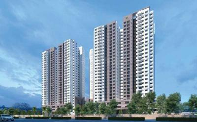 Gallery Cover Image of 1115 Sq.ft 2 BHK Apartment for buy in Prestige Park Square, Gottigere for 6755500
