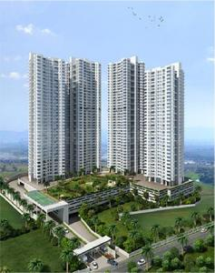 Gallery Cover Image of 1754 Sq.ft 3 BHK Apartment for buy in Bhandup West for 29500000