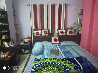Gallery Cover Image of 1250 Sq.ft 2 BHK Apartment for rent in Kaikhali for 21000