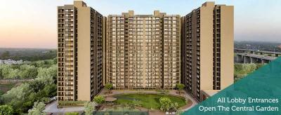 Gallery Cover Image of 1086 Sq.ft 2 BHK Apartment for buy in Arvind Oasis, Nagasandra for 7000000