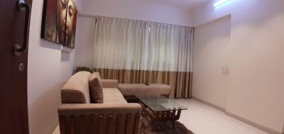 Gallery Cover Image of 650 Sq.ft 1 BHK Apartment for buy in Powai for 13500000