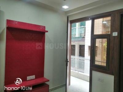 Gallery Cover Image of 700 Sq.ft 2 BHK Independent Floor for rent in Mahavir Enclave for 12000