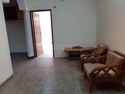 Gallery Cover Image of 550 Sq.ft 1 BHK Apartment for rent in Dilshad Garden for 14500
