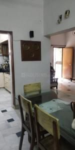 Gallery Cover Image of 1200 Sq.ft 3 BHK Apartment for buy in DDA Gautam Apartments, Gulmohar Park for 27500000