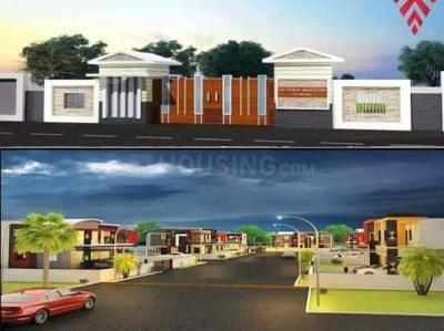 Gallery Cover Image of 2494 Sq.ft 3 BHK Villa for buy in Chandranagar Colony Extension for 6000000