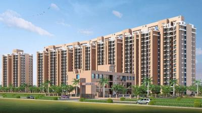 Gallery Cover Image of 442 Sq.ft 1 BHK Apartment for buy in MVN Athens Sohna, sector 5, Sohna for 1275000