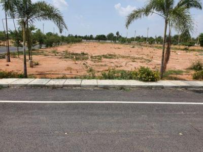 800 Sq.ft Residential Plot for Sale in Anagalapura, Bangalore