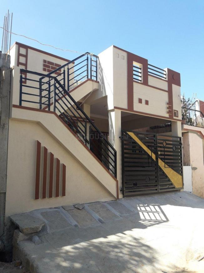Building Image of 700 Sq.ft 2 BHK Independent House for buy in Battarahalli for 6000000