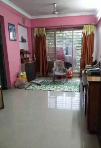 Gallery Cover Image of 675 Sq.ft 1 BHK Apartment for rent in Kalwa for 15000