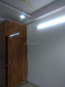 Gallery Cover Image of 540 Sq.ft 2 BHK Independent Floor for buy in Mahavir Enclave for 3200000