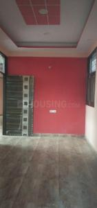Gallery Cover Image of 500 Sq.ft 1 BHK Independent Floor for rent in Shalimar Garden for 5999
