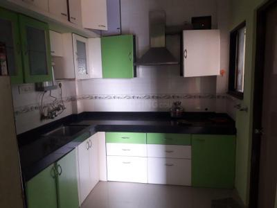 Gallery Cover Image of 1200 Sq.ft 2 BHK Apartment for rent in Kharadi for 27000