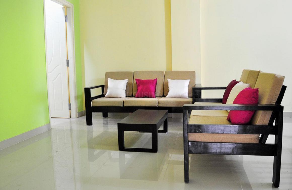 Living Room Image of PG 4642035 Marathahalli in Marathahalli
