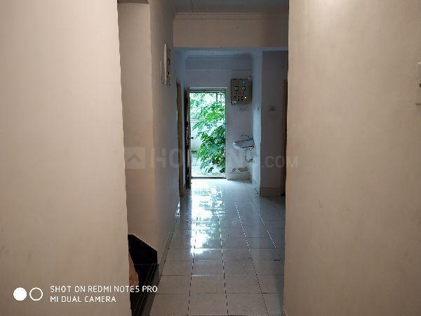 Passage Image of 2500 Sq.ft 3 BHK Independent House for buy in Goregaon East for 48000000