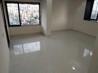 Gallery Cover Image of 1800 Sq.ft 3 BHK Apartment for rent in Nerul for 55000