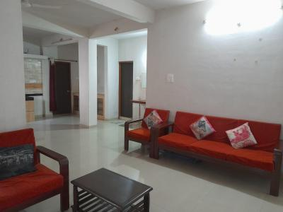 Gallery Cover Image of 1500 Sq.ft 2 BHK Apartment for rent in Vishrantwadi for 17000