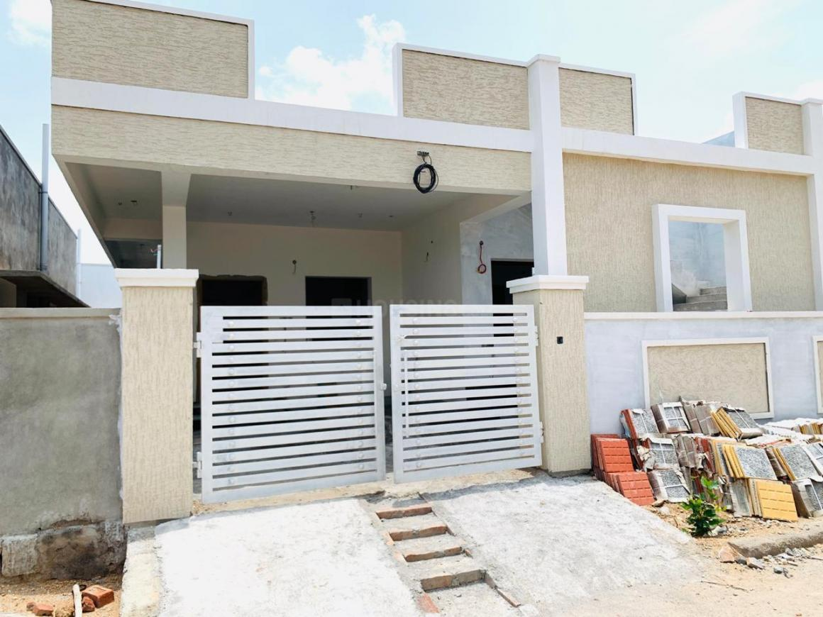 Building Image of 1360 Sq.ft 2 BHK Villa for buy in Narapally for 7600000