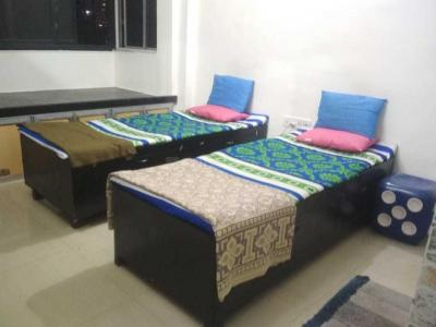 Bedroom Image of Boys PG in Jogeshwari West