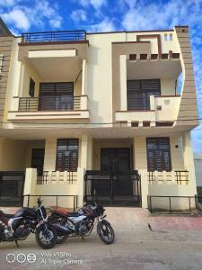 Gallery Cover Image of 2007 Sq.ft 3 BHK Independent House for buy in Malviya Nagar for 18000000