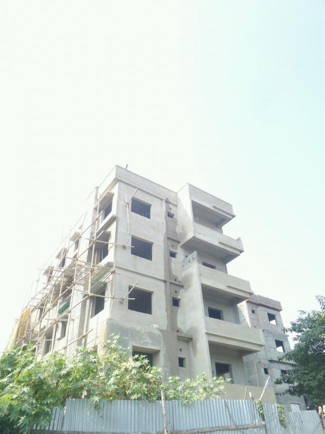 Building Image of 785 Sq.ft 2 BHK Apartment for buy in Mourigram for 2198000