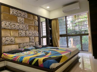 Gallery Cover Image of 1230 Sq.ft 3 BHK Apartment for rent in Runwal Elina, Sakinaka for 63000