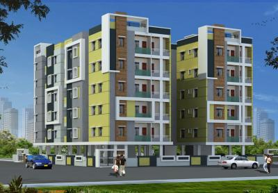 Gallery Cover Image of 1075 Sq.ft 2 BHK Apartment for buy in Dundigal for 3360000