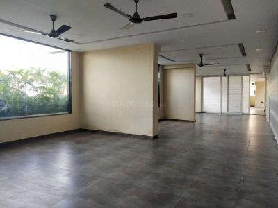 Gallery Cover Image of 1710 Sq.ft 3 BHK Apartment for rent in Satyam Mayfair, Ulwe for 15500