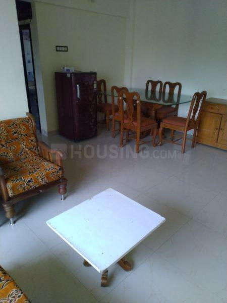 Living Room Image of 900 Sq.ft 2 BHK Apartment for buy in Andheri East for 14000000
