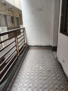 Balcony Image of 1150 Sq.ft 2 BHK Apartment for buy in Kalyan Nagar for 6499998