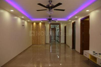 Gallery Cover Image of 2200 Sq.ft 4 BHK Independent Floor for buy in Sector 57 for 18000000