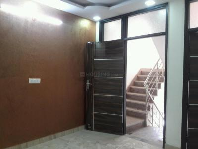 Gallery Cover Image of 600 Sq.ft 2 BHK Independent Floor for buy in Govindpuri for 2000000