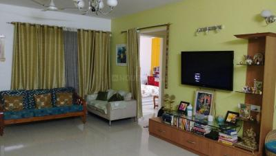 Gallery Cover Image of 1174 Sq.ft 2 BHK Apartment for buy in Aban Humming Bees, Somasundarapalya for 6700000