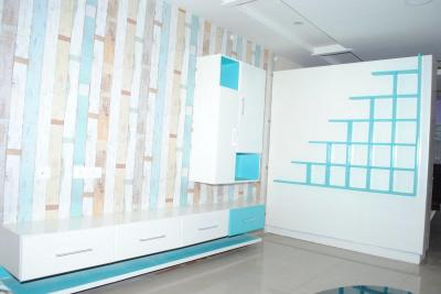 Gallery Cover Image of 950 Sq.ft 2 BHK Apartment for buy in Padmavathi Nagar for 3200000