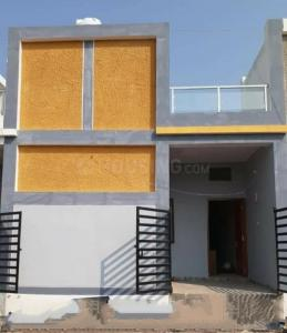 Gallery Cover Image of 680 Sq.ft 1 BHK Independent House for buy in Green City, Karmeta for 1631000