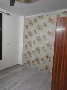 Gallery Cover Image of 405 Sq.ft 1 BHK Independent Floor for buy in Palam for 1800000
