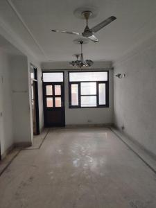 Gallery Cover Image of 1150 Sq.ft 3 BHK Independent Floor for buy in Said-Ul-Ajaib for 4500000