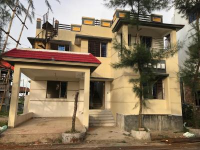 Gallery Cover Image of 1400 Sq.ft 3 BHK Independent House for buy in Joka for 3000000
