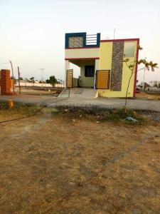 Gallery Cover Image of 700 Sq.ft 2 BHK Independent House for buy in Tambaram for 3500000