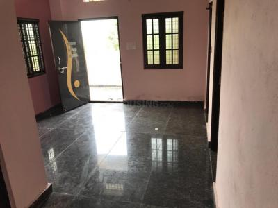 Gallery Cover Image of 720 Sq.ft 2 BHK Independent Floor for rent in Suraram for 6000